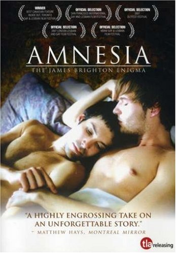 Amnesia: The James Brighton Enigma movie